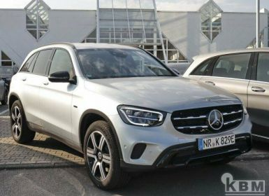 Mercedes GLC 300 de Occasion