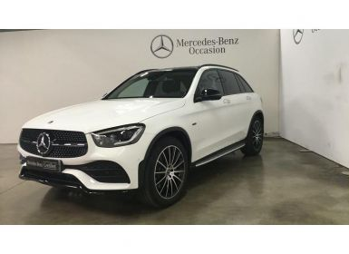 Achat Mercedes GLC 300 e 211+122ch AMG Line 4Matic 9G-Tronic Euro6d-T-EVAP-ISC Occasion