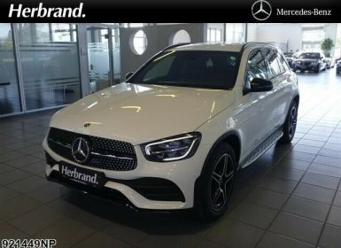 Achat Mercedes GLC 300 Pack AMG Occasion