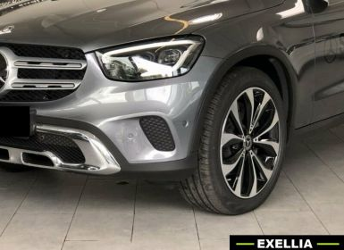 Achat Mercedes GLC 300D AMG LINE 4 MATIC  Occasion
