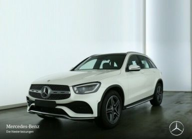 Achat Mercedes GLC 300d Pack AMG Occasion