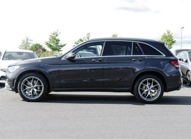 Mercedes GLC 300d Pack AMG Occasion