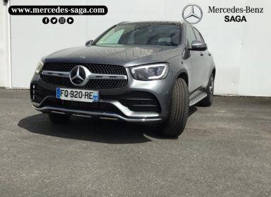 Vente Mercedes GLC 300e 4MATIC SUV AMG Line Occasion