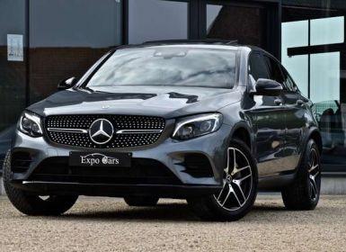 Vente Mercedes GLC 350 AMG - EQ POWER - 4-Matic - OPEN DAK - HEAD-UP - MEMORY - FULL - Occasion