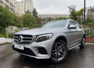 Vente Mercedes GLC 350 D 258CH FASCINATION 4MATIC 9G-TRONIC Occasion