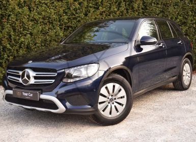 Achat Mercedes GLC 350 d 4-Matic Occasion