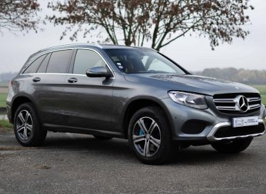 Vente Mercedes GLC 350 E 211+116CH BUSINESS EXECUTIVE 4MATIC 7G-TRONIC PLUS Occasion
