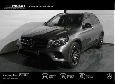 Vente Mercedes GLC 350 e 211+116ch Fascination 4Matic 7G-Tronic plus Occasion