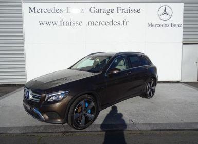 Vente Mercedes GLC 350 e 211+116ch Fascination 4Matic 7G-Tronic plus Occasion