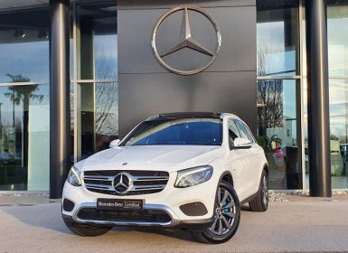 Mercedes GLC 350 e 211+116ch Fascination 4Matic 7G-Tronic plus