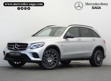 Achat Mercedes GLC 350 e 211+116ch Sportline 4Matic 7G-Tronic plus Occasion