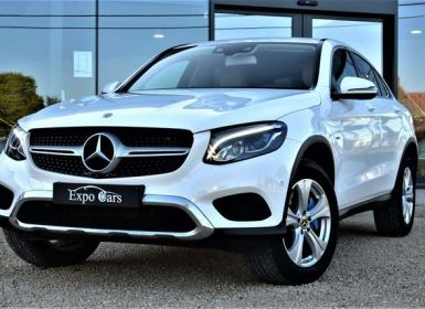Vente Mercedes GLC 350 e 4-Matic PHEV - HEAD-UP - BURMEESTER - NAVI - CAMERA - Occasion