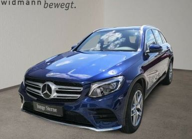 Mercedes GLC 350 e Pack AMG Occasion