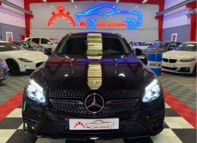 Vente Mercedes GLC 350d Occasion