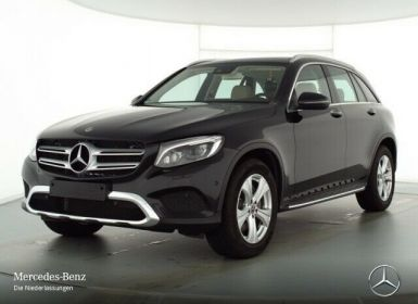Mercedes GLC 350d Pack Exclusive Occasion