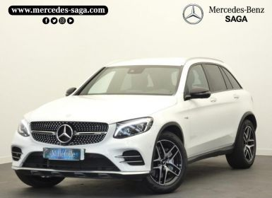 Acheter Mercedes GLC 43 AMG 367ch 4Matic 9G-Tronic Occasion