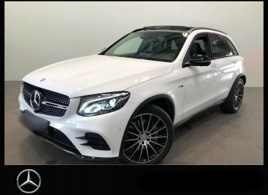 Achat Mercedes GLC 43 AMG 367ch 4Matic 9G-Tronic Occasion