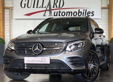 Vente Mercedes GLC 43 AMG 367ch 4MATIC 9G-TRONIC Occasion