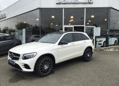 Vente Mercedes GLC 43 AMG 367ch 4Matic 9G-Tronic Euro6d-T Occasion