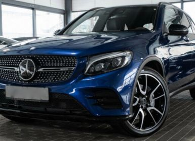 Voiture Mercedes GLC 43 AMG 4MATIC 367CH Occasion