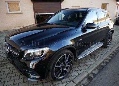 Voiture Mercedes GLC 43 AMG 4MATIC, Toit panoramique, Affichage tête haute, Caméra 360°, Keyless-Go, Burmester Occasion
