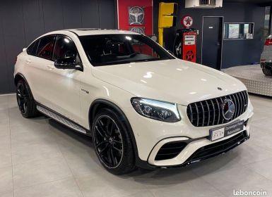 Mercedes GLC 63 AMG 476ch 4Matic+ 9G-Tronic / CARTE GRISE INCLUS DANS LE PRIX / 22500KMs
