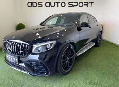 Vente Mercedes GLC 63 AMG coupe 63 AMG S 4MATIC Occasion