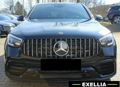 Voiture Mercedes GLC 63 AMG COUPE S 4M Occasion