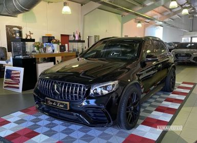 Vente Mercedes GLC 63 S AMG Edition 1 4Matic 9G-Tronic Occasion