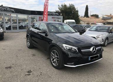 Achat Mercedes GLC AMG Occasion
