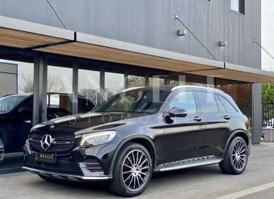 Mercedes GLC AMG 43 4MATIC BVA9