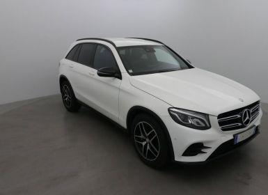 Mercedes GLC CLASSE 220 d 4Matic Occasion