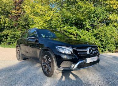 Mercedes GLC CLASSE 220 d 9G-Tronic 4Matic Fascination