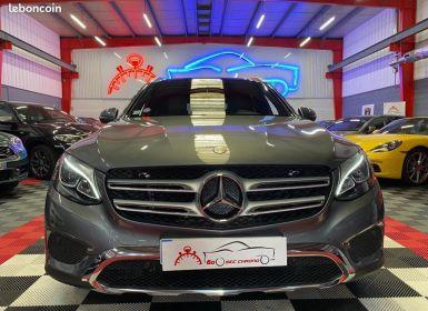 Vente Mercedes GLC Classe 250 Occasion