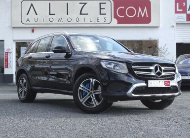 Mercedes GLC CLASSE 350 E 320H 210 EXECUTIVE 4MATIC 7G-TRONIC BVA