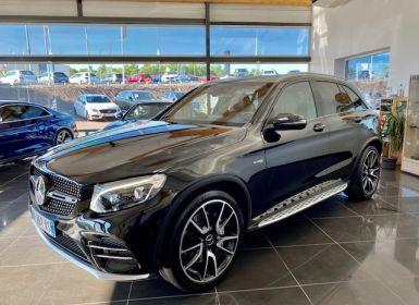 Vente Mercedes GLC classe AMG 43 4MATIC BVA9 Occasion