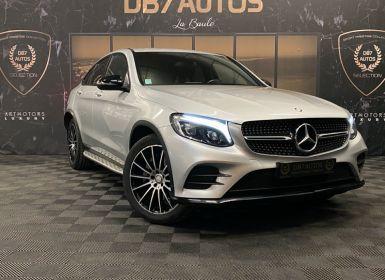 Vente Mercedes GLC CLASSE COUPE 250 d 9G-Tronic 4Matic Sportline Occasion