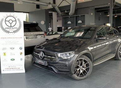 Vente Mercedes GLC CLASSE COUPE BUSINESS 220 d 9G-Tronic 4Matic Launch Edition Business Line Occasion