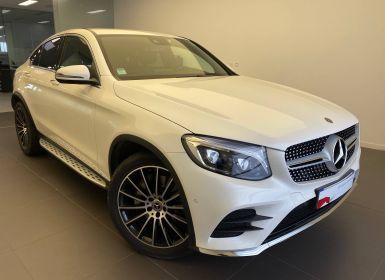 Vente Mercedes GLC CLASSE COUPE Classe Coupé 350 d 9G-Tronic 4Matic Sportline Occasion