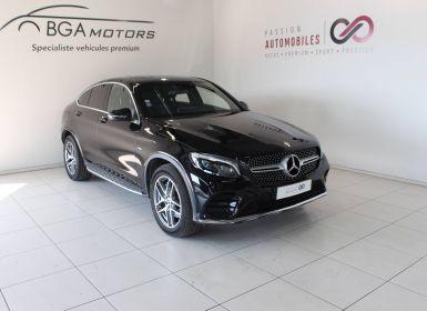 Vente Mercedes GLC CLASSE COUPE Coupé 350 e 7G-Tronic Plus 4Matic Fascination Occasion