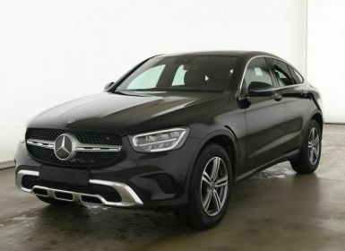 Vente Mercedes GLC Coupé 200  Occasion