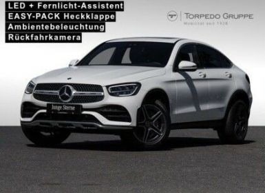 Mercedes GLC Coupé 200 Pack AMG Occasion