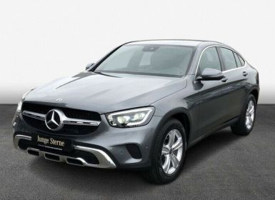 Vente Mercedes GLC Coupé 200 Pack Exclusive Occasion