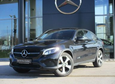 Vente Mercedes GLC Coupe 220 d 170ch Executive 4Matic 9G-Tronic Occasion