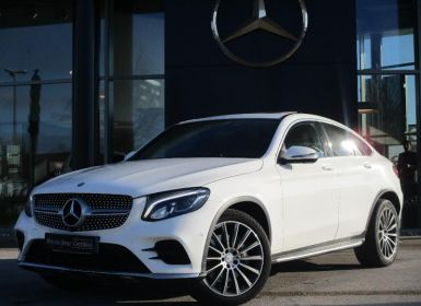Vente Mercedes GLC Coupe 220 d 170ch Sportline 4Matic 9G-Tronic Occasion