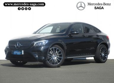 Mercedes GLC Coupe 220 d 170ch Sportline 4Matic 9G-Tronic Occasion