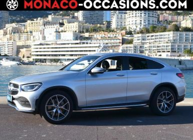 Acheter Mercedes GLC Coupe 220 d 194ch AMG Line 4Matic 9G-Tronic Occasion