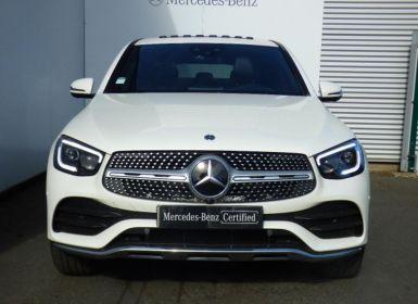 Vente Mercedes GLC Coupé 220 d 194ch AMG Line 4Matic 9G-Tronic Occasion
