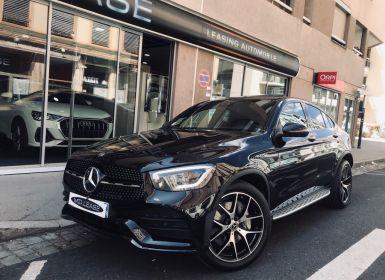 Vente Mercedes GLC Coupé 220 D AMG Line Leasing