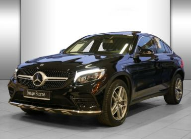 Vente Mercedes GLC Coupé 220d  Occasion